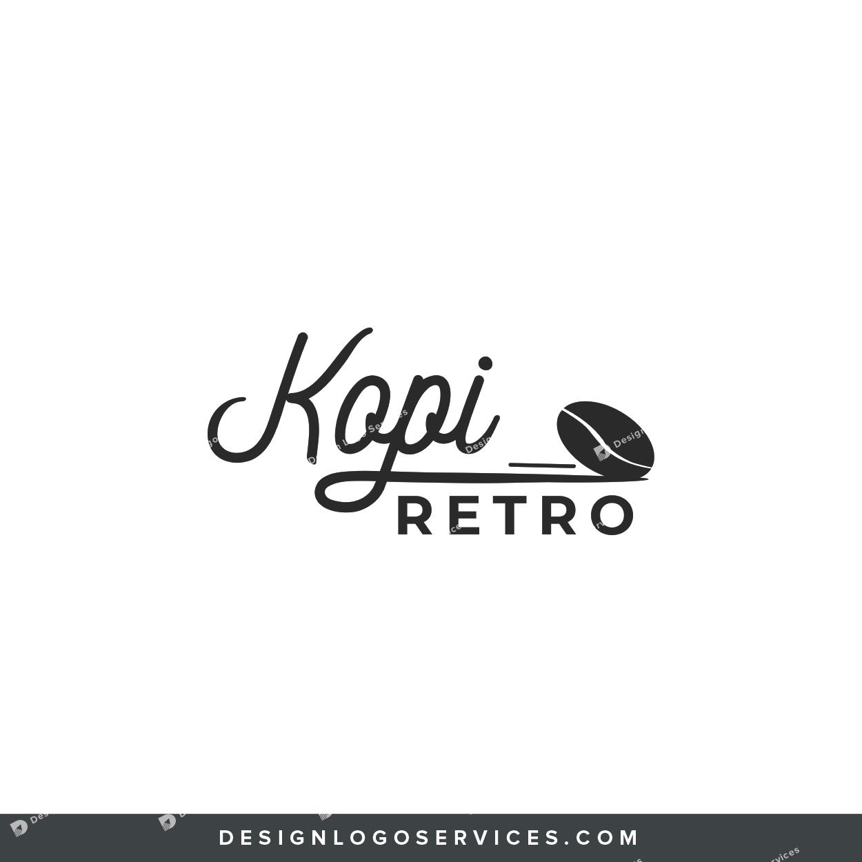 portfolio jasa pembutan desain logo DLS